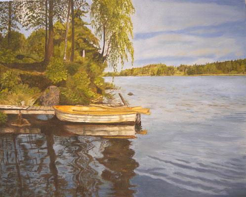 Zweden , Hellen Richardson