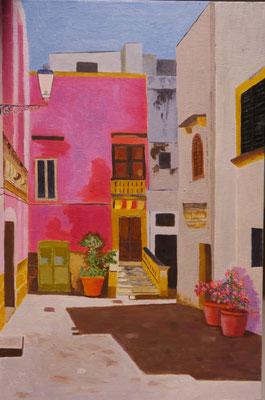 Marokko , Erika Kerp