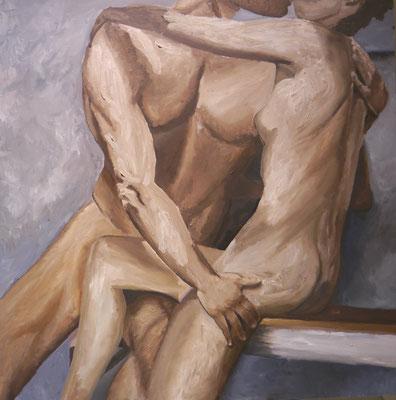 Omhelzing , Marije Zwiers