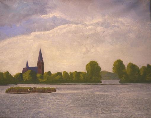Noorden, Carla van Haastrecht