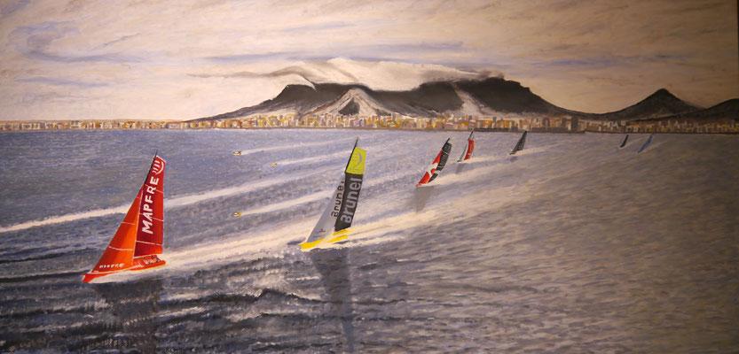 V.O.R.-boten voor Kaapstad, Jan Kok