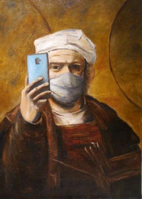 Selfie , Rene Koek