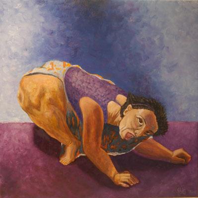 Onderdrukking, Annelies van der Hoorn