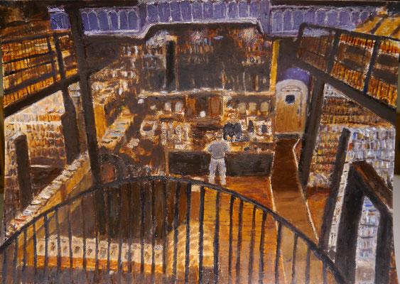 Bibliotheek , Andre Stout