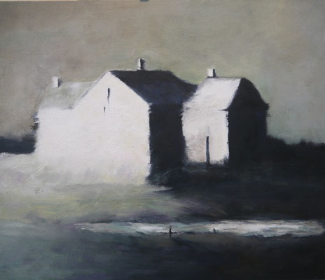 Huizen. Marianne Bree