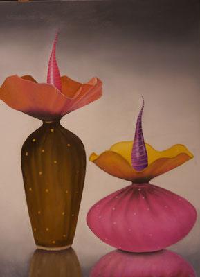 Bijzondere bloemen , Marianne de Bree