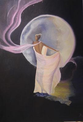Moonlight, Jose van Diemen