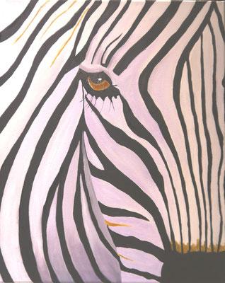 Zebra, Bianca Straathof