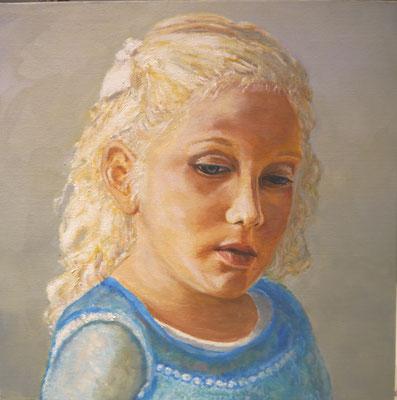 Kleindochter , Janet de Vries