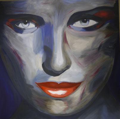 Meedogenloos liefdevol, Angela Kester