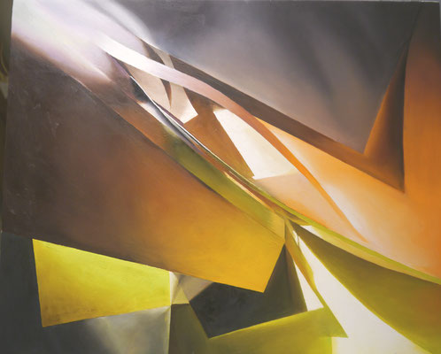 Abstract, Frans Boers