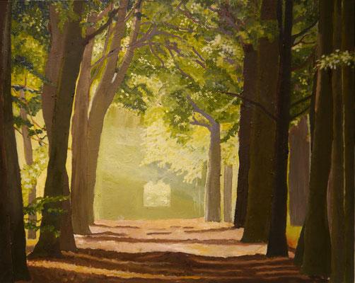 Bomenlaan, Marije Zwiers