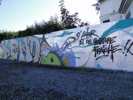 Anglet 2011.