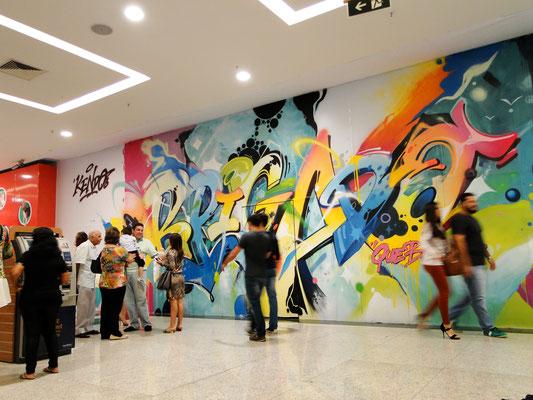 Surf culture. Obrigado Brasil, Natal Shopping, Rio grande do Norte,  Brésil.