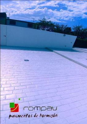 suelo para piscinas Alcala de Henares