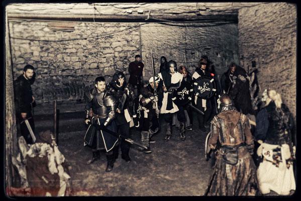 Drakerys Opus II : SubTerra