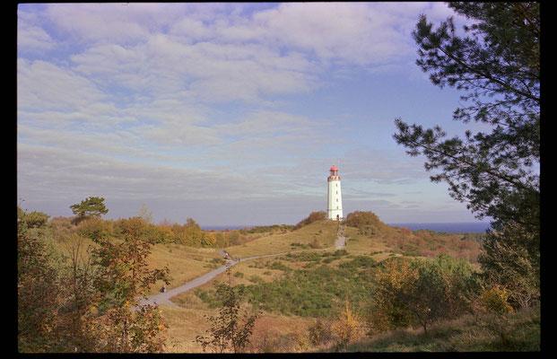 Hiddensee, D250 ASA, 35mm Nikon F80