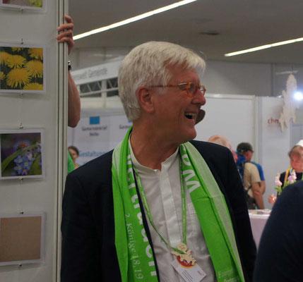 Dr. Heinrich Bedford-Strohm, Landesbischof (Bayern), Ratsvorsitzender der EKD