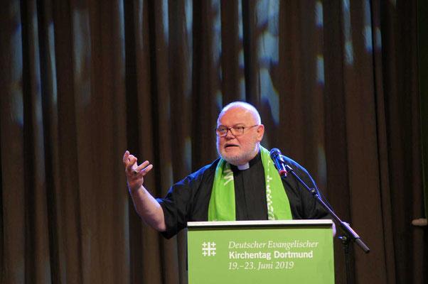 Reinhard Kardinal Marx, Vorsitzender Deutsche Bischofskonferenz