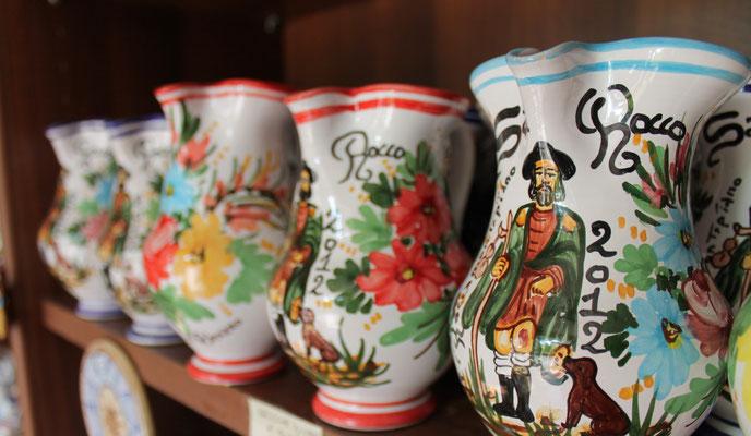 Ceramica abruzzese