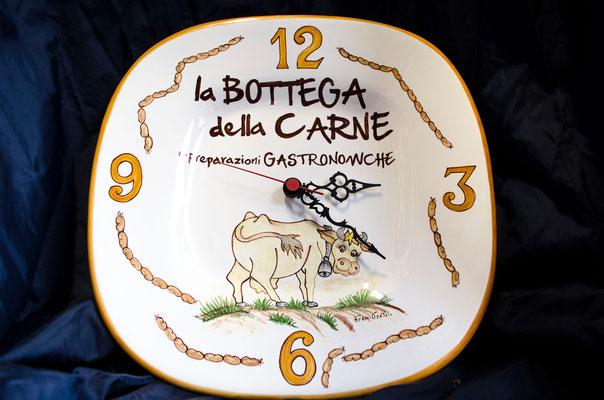 CERAMICA CAPETOLA mestieri   ceramica abruzzese