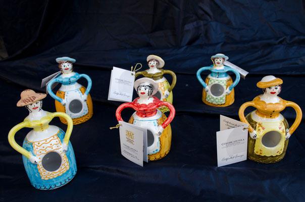 CERAMICAPETOLA ceramica abruzzese