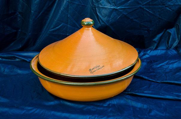 CERAMICA CAPETOLA Fumaiola ceramica abruzzese