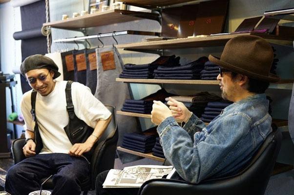 haruhito, haruhitojeans, ordermade, denim, jeans, okayama, kojima, 岡山, 児島, 国産デニム, オーダーメイド, ハルヒト, 姫路
