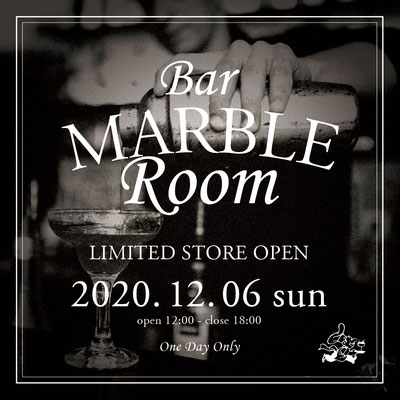 BAR MARBLE ROOM