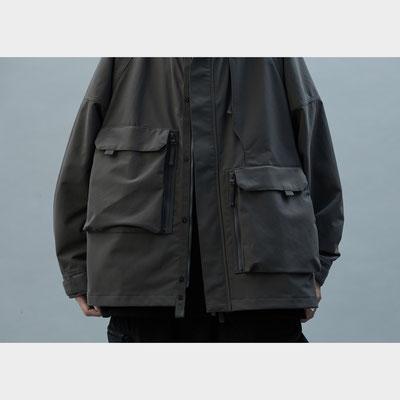 GOOPiMADE 1st Jacket Exhibition
