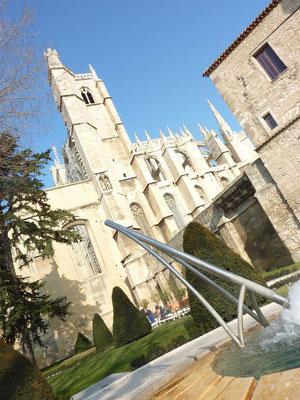 Narbonne la Romaine et sa Cathédrale Saint Juste