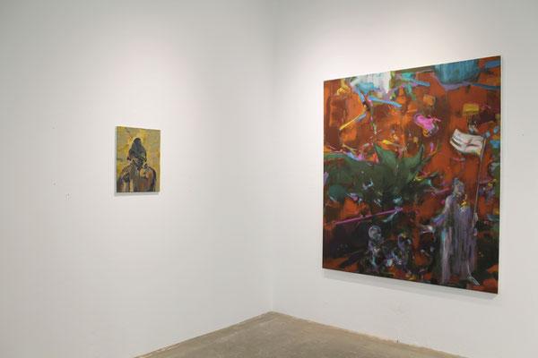 """Höhere Ordnung"""", 2020, Kunstverein Bautzen"""