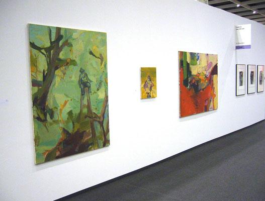 Art Cologne, Galerie Marie José van de Loo, 2007, Köln