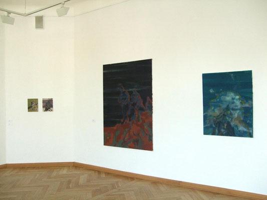 Galerie Pankow, 2009, Berlin