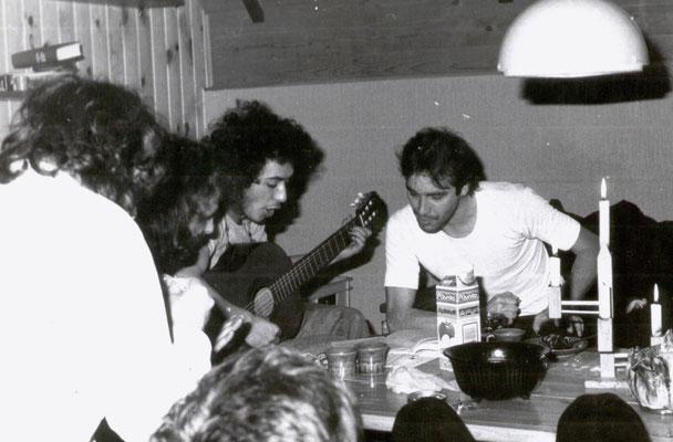 Juan, Wilfried | Dänemark (1980)