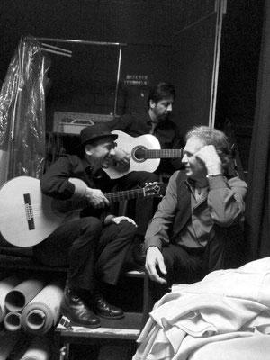 Juan, Gilberto Torres, José Parrondo | Hamburg (2015)