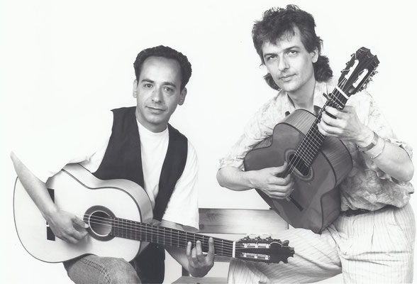 Juan, Robert Frantz | 1993