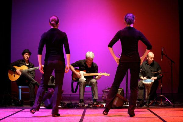 Juan, Lea Fresenius, Christian Ribas, Mizuki Wildenhahn, Fain Sanchez Dueñas |  Sprechwerk Hamburg (2014)