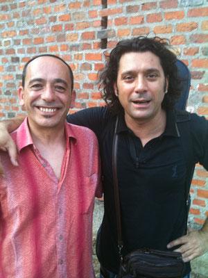 Juan, Josemi Carmona (Ketama) | Jazz Baltica Festival (2010)
