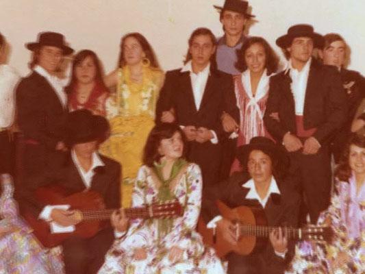 Peña del Chupete | Hannover (1975)