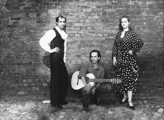 Dirnei Duarte, Juan, Flavie | (1994)