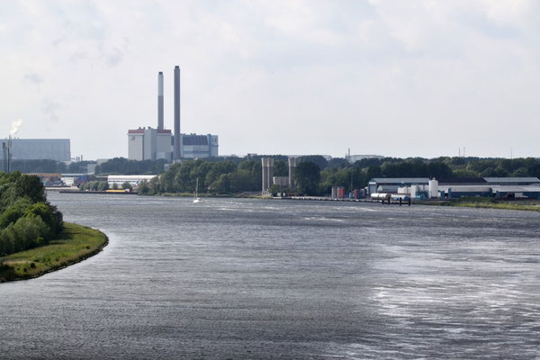 Nordsee-Kanal