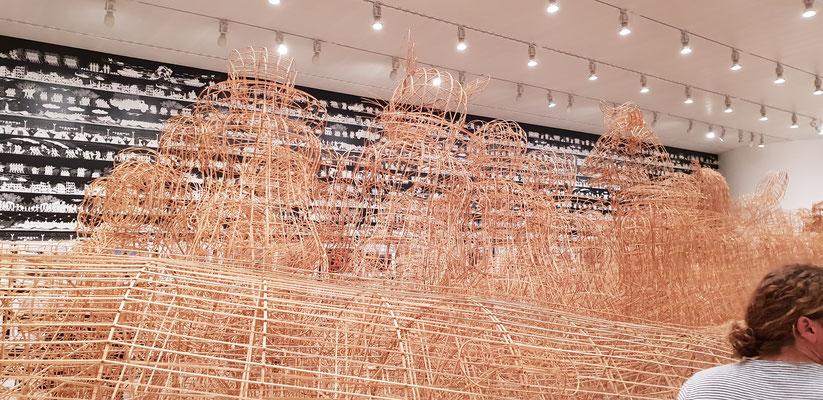 Ai Wei Wei in Düsseldorf