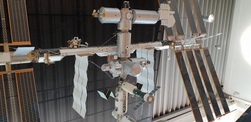 Luft und Raumfahrtzentrum in Köln