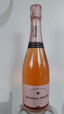 Champagne Rosè