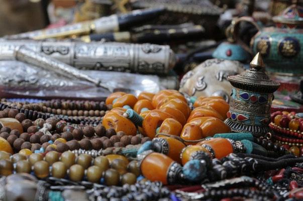 Namche Bazar ©R.Dujmovits