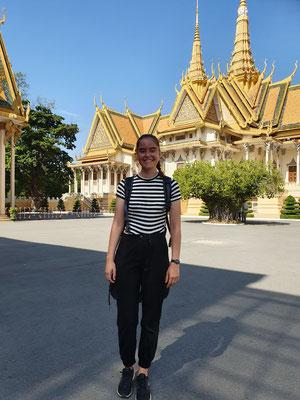 Day 2: Sightseeing in Phnom Penh