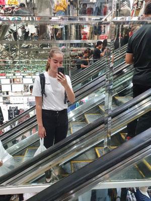 Day 27: China's crazy shopping malls