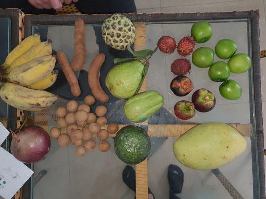 Unbekanntes Gemüse 4,50€
