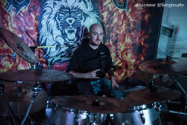 Szeymour Photography - Grimgod - Born to be Wild, Frankfurt (Oder) 02.02.2018